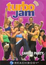 turbojam cardio party